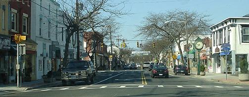 Lands End Motel Long Island