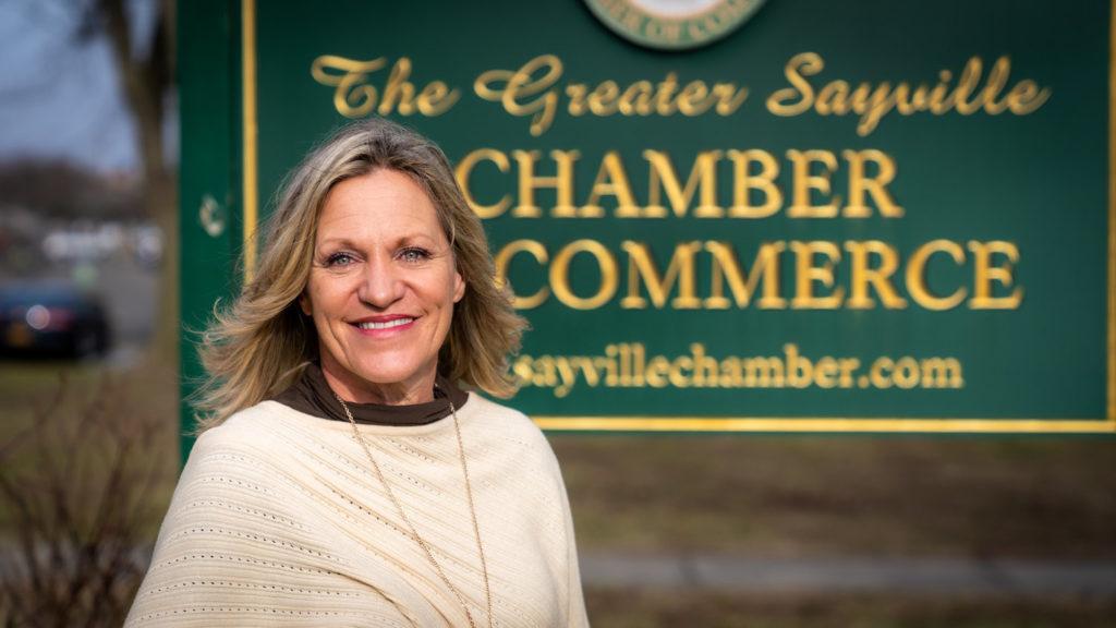 Eileen Tyznar Sayville Award 2019